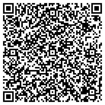 QR-код с контактной информацией организации АТЛАНТ-1 ПИВЗАВОД