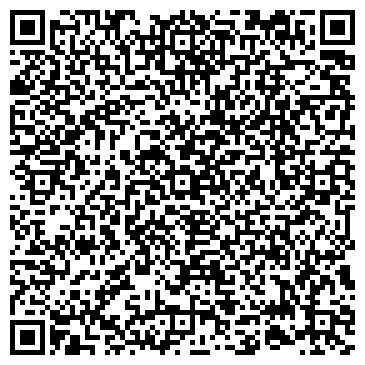 QR-код с контактной информацией организации ОСТАШКОВСКИЙ КРАЕВЕДЧЕСКИЙ МУЗЕЙ