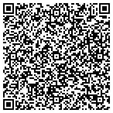 QR-код с контактной информацией организации ОСТАШКОВСКИЙ ХЛЕБОКОМБИНАТ, ОАО