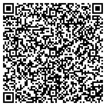 QR-код с контактной информацией организации ОСТРОВСКИЙ ЛЕСПРОМХОЗ, ОАО