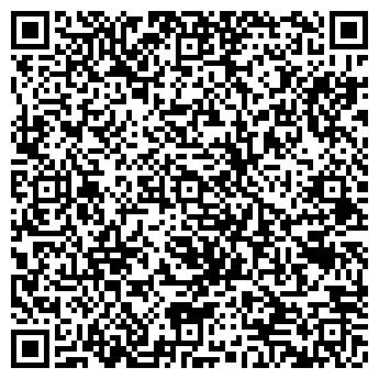 QR-код с контактной информацией организации ОСТРОВСКИЙ МАСЛОСЫРОЗАВОД
