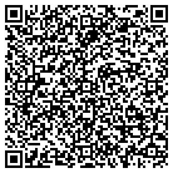QR-код с контактной информацией организации ОСТРОГОЖСККОЖА, ОАО