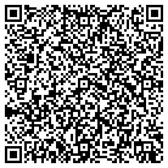 QR-код с контактной информацией организации СОЮЗ ЛОМБАРДОВ