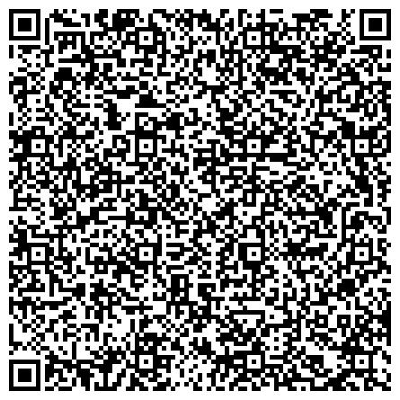 QR-код с контактной информацией организации Администрация Острогожского муниципального района