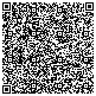 QR-код с контактной информацией организации Острогожский районный суд