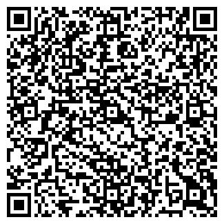 QR-код с контактной информацией организации ОАО АГРЕГАТ