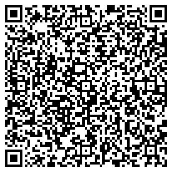 QR-код с контактной информацией организации ТОРГОВО-КОММЕРЧЕСКИЙ ОТДЕЛ