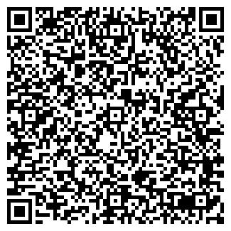 QR-код с контактной информацией организации РОДИНА СПКХ
