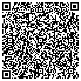QR-код с контактной информацией организации ПЕНОВСКИЙ МОЛОКОЗАВОД, ОАО