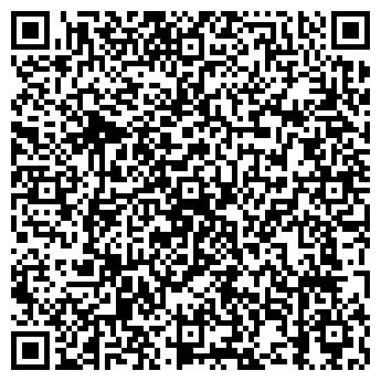 QR-код с контактной информацией организации ПЕРЕМЫШЛЬСКОЕ СЕЛЬПО