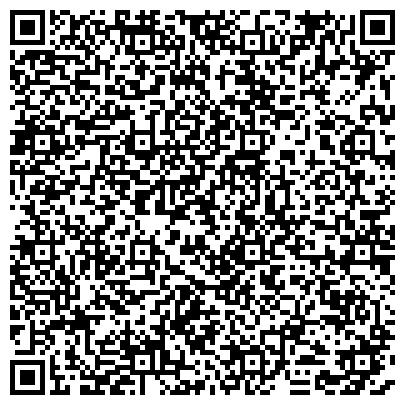 QR-код с контактной информацией организации « Перемышльская станция по борьбе с болезнями животных», ГБУ