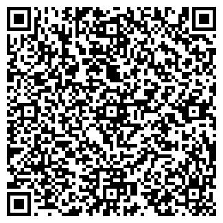 QR-код с контактной информацией организации ХОТИСИНО, ЗАО