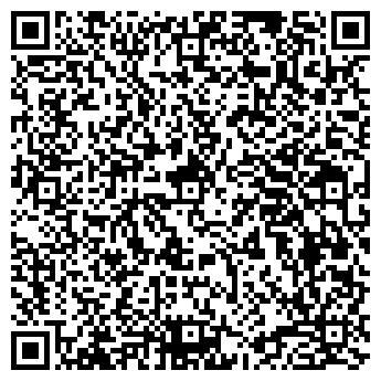 QR-код с контактной информацией организации ПЕРЕМЫШЛЬСКОЕ РАЙПО