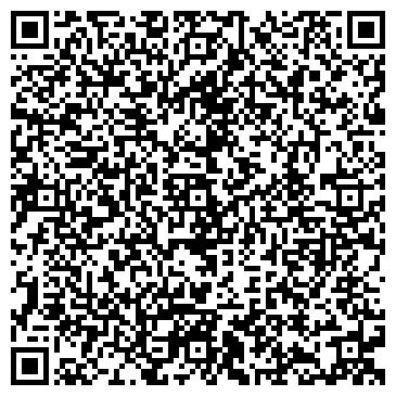 QR-код с контактной информацией организации ВСЁ ДЛЯ КРОВЛИ И ФАСАДА