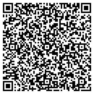 QR-код с контактной информацией организации ENTER KZ