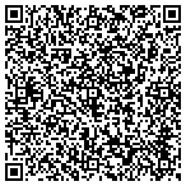 QR-код с контактной информацией организации Теплосфера