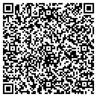 QR-код с контактной информацией организации ООО ОАЗИС