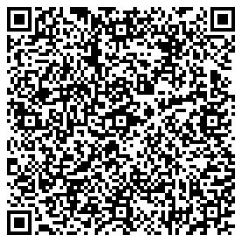 QR-код с контактной информацией организации ЗЕМЛИ ЗАЛЕСЬЯ