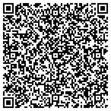 QR-код с контактной информацией организации ЛЕСНАЯ СКАЗКА - ЦЕНТР