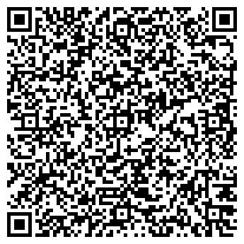 QR-код с контактной информацией организации РАДОСЛАВ СП