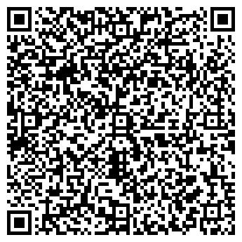 QR-код с контактной информацией организации НОВЫЙ МИР И К