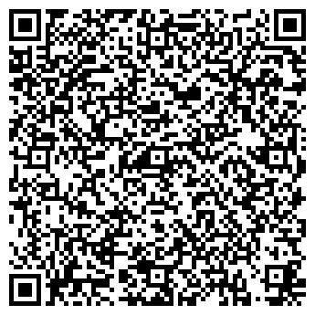 QR-код с контактной информацией организации ЗАЛЕСЬЕ