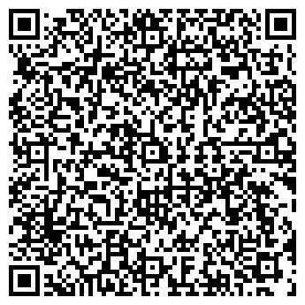 QR-код с контактной информацией организации ПРОМПЛАСТ
