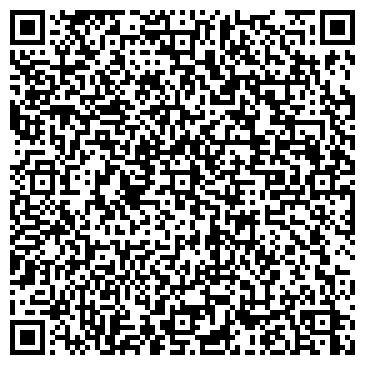 QR-код с контактной информацией организации ПЕРЕСЛАВСКАЯ КЕРАМИКА