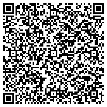 QR-код с контактной информацией организации Фирма «ШАМ», ООО