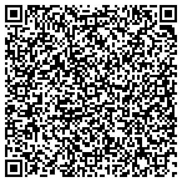 QR-код с контактной информацией организации ПЕРЕСЛАВСКИЙ ЛЕСОКОМБИНАТ