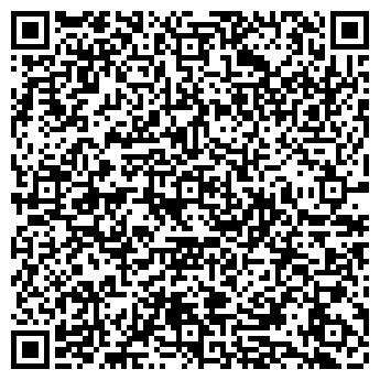 QR-код с контактной информацией организации ПЕРЕСЛАВСКОЕ РАЙПО
