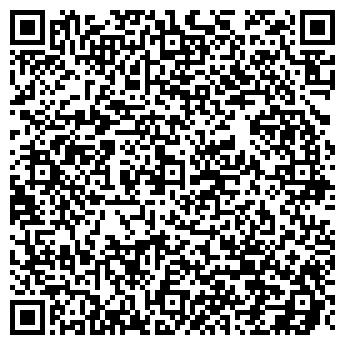 QR-код с контактной информацией организации ПАО КБ «Восточный»