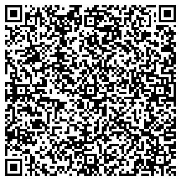 QR-код с контактной информацией организации ЦЕНТР РЕКЛАМЫ И ДИЗАЙНА-ИДЕАЛ