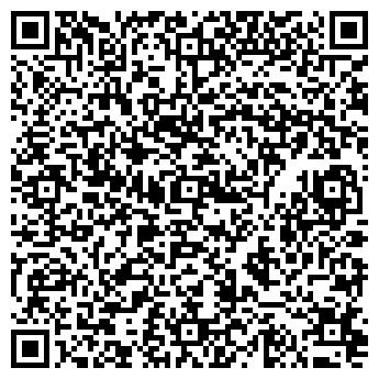 QR-код с контактной информацией организации БЕКТЫШЕВО ПРЕДПРИЯТИЕ