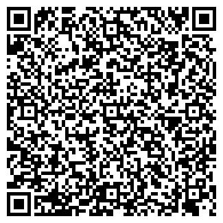 QR-код с контактной информацией организации ВОСХОД-С