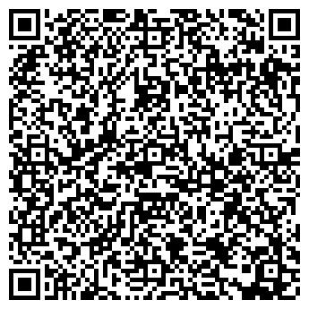 QR-код с контактной информацией организации ОКНА НА СЛАВЯНСКОМ