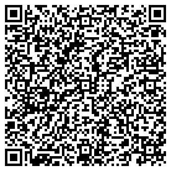 QR-код с контактной информацией организации РУСЬМЕБЕЛЬ