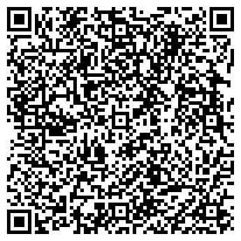 QR-код с контактной информацией организации СЛАВИЧ-РЕКОРДС