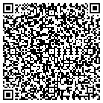 QR-код с контактной информацией организации ООО СЛАВЛЕС