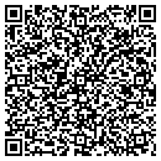 QR-код с контактной информацией организации ООО ЗАРЯ