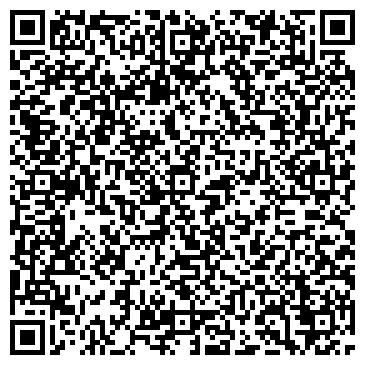 QR-код с контактной информацией организации ООО ЗАЛЕССКИЙ, ЛЕСОПИЛЬНЫЙ КОМБИНАТ