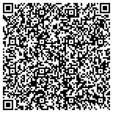 QR-код с контактной информацией организации Музей радио