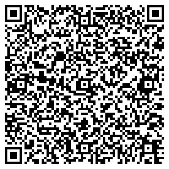 QR-код с контактной информацией организации ООО ИЗАСЛАВ