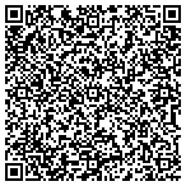 QR-код с контактной информацией организации АО «Славич»
