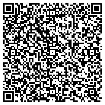 QR-код с контактной информацией организации АНКОР-ИНСТРУМЕНТ