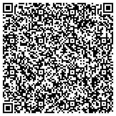 QR-код с контактной информацией организации ФЕДЕРАЛЬНАЯ МИГРАЦИОННАЯ СЛУЖБА РОССИИ, отделение в Петушинском районе