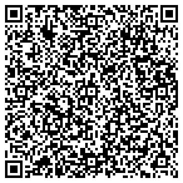 QR-код с контактной информацией организации ВОСТОЧНЫЙ ТЕРРИТОРИАЛЬНЫЙ ГЕОДЕЗИЧЕСКИЙ ЦЕНТР