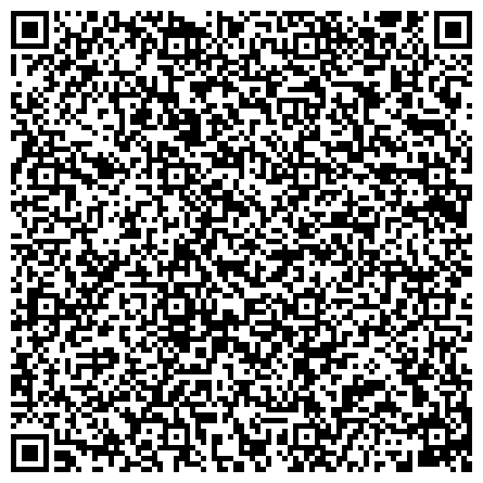 QR-код с контактной информацией организации ГКУ СО «Петушинский социально-реабилитационный центр для несовершеннолетних и защите их прав»