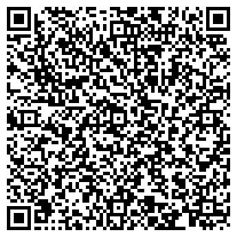 QR-код с контактной информацией организации ВЕЧЕРНЯЯ (СМЕННАЯ) ШКОЛА