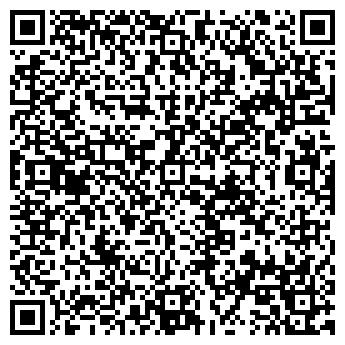 QR-код с контактной информацией организации ПЕТУШИНСКАЯ ШКОЛА ИСКУССТВ